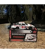 Reed Sorenson 1:24 NASCAR #41 Discount Tire 2006 Charger Limited Production - $29.95