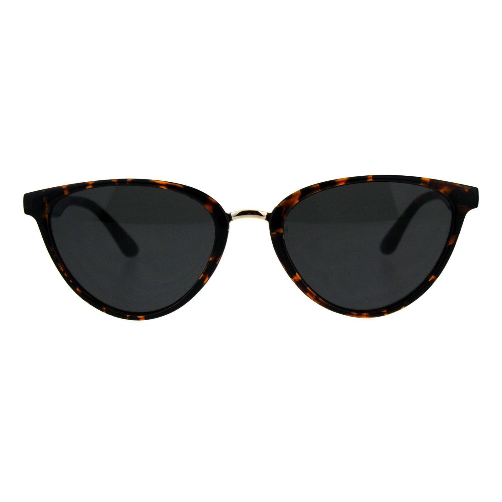 Womens Sunglasses Designer Fashion Triangular Oval Frame UV 400