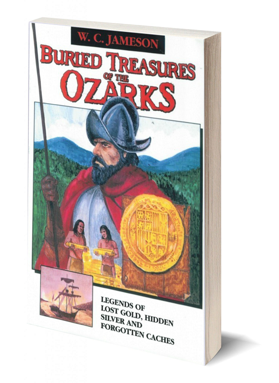 3d buried treasures of the ozarks