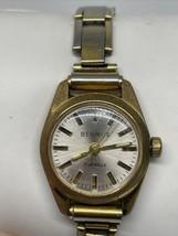Vintage Benrus Ladies Watch - $39.59