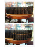 H. G. Wells TIME MACHINE SIGNED 28 Volume Set, Deluxe Atlantic Ed. Limit... - $8,500.00