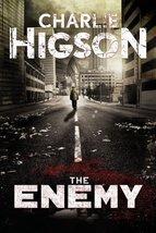 The Enemy (An Enemy Novel, 1) [Paperback] Higson, Charlie image 2