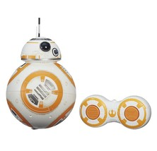 Star Wars: The Force Awakens RC BB-8 - $71.78