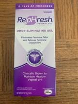 RepHresh Vaginal Gel Personal Lubricant Pre-Filled Applicators 4 Each - $26.61