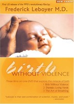 Birth Without Violence - $47.66