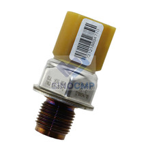 Fuel Pressure Sensor 03L 906 054 85PP26-93 For Volkswagen Beetle Skoda G... - $28.04