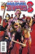 Marvel Zombies 3 #4, 2009 (Volume 1) [Comic] [Jan 01, 2009] Fred Van Lente and K - $4.89