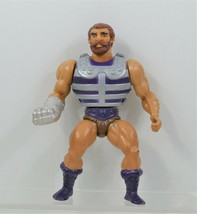 Vintage HE-MAN MOTU Fisto Action figure - $20.00