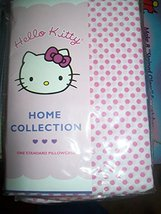 Hello Kitty Poletop Draperies One Pair - $32.62