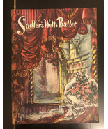 SADLER'S WELLS BALLET ~ FIRST COAST-TO-COAST TOUR - 1950 - $24.75