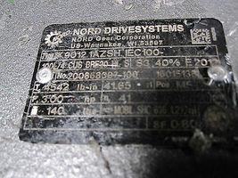 Nord SK9012.1AZSH.IEC100 SK100L/4CUSBRE20HLSR0L/H Gearmotor New image 5