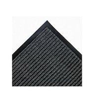 Crown Needle Rib Wipe and Scrape Mat, Polypropylene, 48 x 72, Gray (NR00... - €61,10 EUR