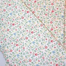 Waverly Matilda Floral Multi 2-PC 100 x 92 Lined Drapery Panel Set(s) - $56.00
