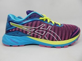 Asics Dynaflyte Size US 8.5 M (B) EU 40 Women's Running Shoes Pink T6F8Y