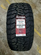 LT285/55R20 Radar RENEGADE R/T 10PLY 122/119Q LOAD E (SET OF 4) - $739.99