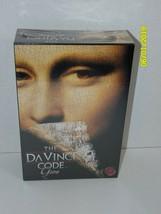 The Da Vinci Code 2006 Board Game New & SEALED - $29.05