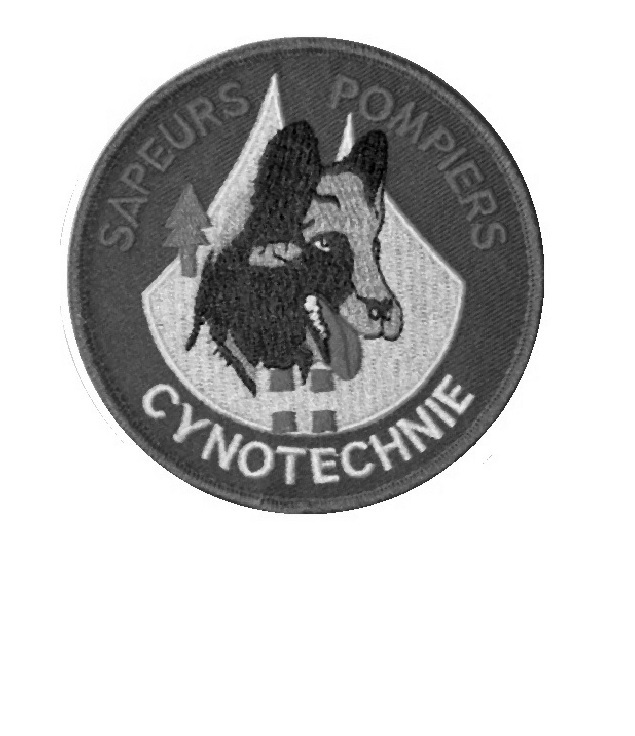 E d incendie cynotechnie secours french k 9 fire department velcro tactical 3.75 x 3.75 in 10.99