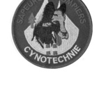 Ynotechnie secours french k 9 fire department velcro tactical 3.75 x 3.75 in 10.99 thumb155 crop