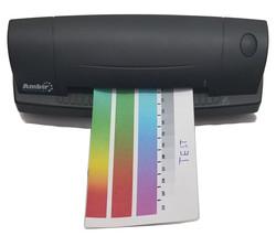 Ambir Technology DS687 Compact Duplex Card And Receipt Scanner Bin:14 - $69.99