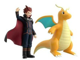 POKEMON: Scale World Lance & Dragonite Limited Edition Set - BANDAI - $158.35