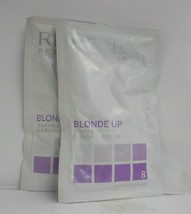 Revlon Blonde Up 8 Levels ~ Gentle Dust Free Powder Bleach ~ Lot Of 2 ~ 1.76!! - $7.38