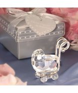 Choice Crystal - Baby Carriage (Set of 6) - $25.07