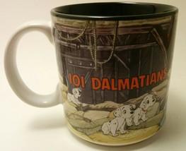 Disney 101 Dalmatians  Coffee Mug Cup - $12.82