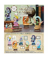 Re-Ment Pokemon Swing Vignette Collection - Complete Set of 6 - $109.90