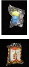 Disney Toy Story Alien Figure & Mr Potato Head Burger King Premium1990s ... - $23.99