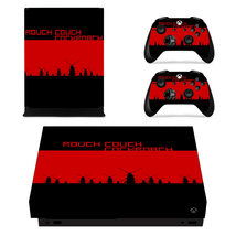 Cockroach Decal Xbox one X Skin for Xbox Console & 2 Controllers - $15.00