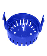 Rule Replacement Strainer Base f/Round 300-1100gph Pumps - $28.23
