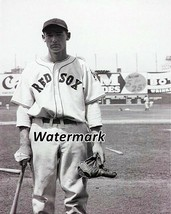 MLB 1939 Rookie Ted Williams Boston Red Sox 8 X 10 Photo Picture - $6.99