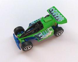 Disney Toy Story Hot Wheels Shock Factor RC Car, Die Cast Metal, 2 2/3 I... - $9.89