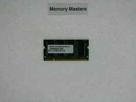M8995G/A 512MB PC2700 200pin SODIMM Memory for Apple PowerBook