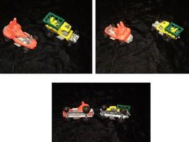 Hot Wheels Zowees Vintage Toy Cars Lot Mattel - $24.99