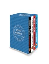 Penguin Minis : John Green Box Set PAPERBACK - $55.17