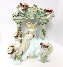 1996 Heaven's Gate Dreamsicles Limited Edition Signed by Kristen Hackett... - $69.76