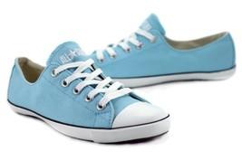 Converse All Star CT AS Light Blue 521927F Women Shoes - £34.73 GBP