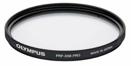 Olympus PRF-D58 Pro Lens Protection Filter - $64.80