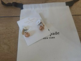 """Kate Spade New York """"At First Blush"""" Pearl Drop Earring - $24.74"""