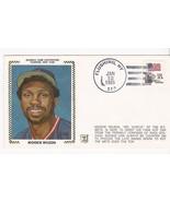 MOOKIE WILSON AT FLUSHING BASEBALL CARD CONVENTION JAN 12 1985 NY METS  ... - $2.68