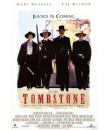 Tombstone 24x36 Movie Poster! - $11.14