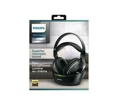 Philips SHC8800/12 Wireless Bluetooth Headphones Black - €67,44 EUR