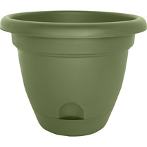 Bloem Living Green Lucca Planter 6 Inch - $17.06