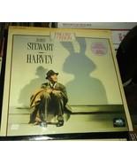 Harvey James Stewart Special edition Laserdisc - $29.99