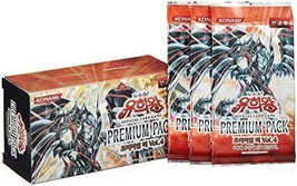 Yu-Gi-Oh Korea Version Premium Pack 4 BOX - $28.50