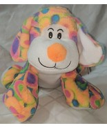 Fiesta A51766 Mod Squad 12 Inch Multi Colored Groove Floppy Dog Age 3 Plus - $20.00