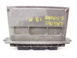 Ecu Ecm Computer Ford Explorer 2012 12 CB5A12A650ED 935666 - $113.55