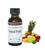 LorAnn Super Strength Tropical Punch (Passion Fruit) Flavor, 16 ounce bo... - $44.55