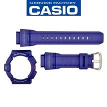 Genuine Casio G-Shock Original Mudman G-9300NV-2 Watch band & Bezel Rubb... - $56.95